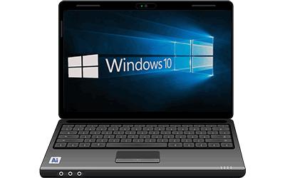Alfons IT Windows 10